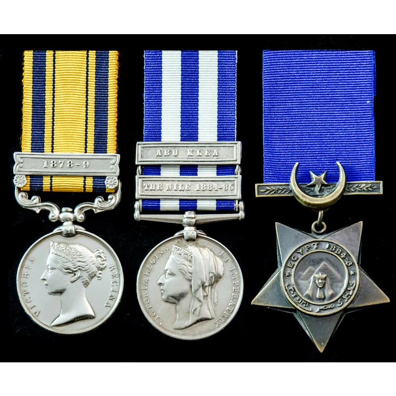 The extremely fine and regime. | Wellington Auctions