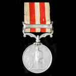 Indian Mutiny Medal, one clas. | Wellington Auctions
