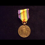 MINIATURE VICTORY MEDAL