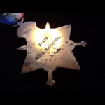 1914 STAR & VICTORY MEDAL to 34936 GNR Thomas W. CANTER, XIV Brigade, Royal Horse Artillery. To F...