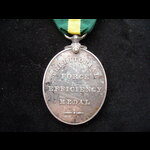 EviiR TFEM to 62 PTE William . | Great War Medals