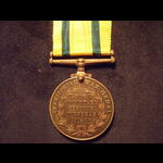 TERRITORIAL FORCE WAR MEDAL to CAPTAIN Geoffrey Barham SANKEY KENT CYCLIST BATTN. A London & Kent...