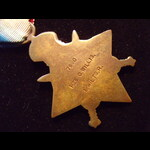 1914 STAR to 7690 PTE Charles WILLIS 1st WILTSHIRE REGT To France 23/10/14 & qualified for the 'A...