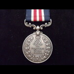 GvR MILITARY MEDAL to 201531 . | Great War Medals