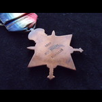 1914 TRIO with ORIGINAL 'AUG-. | Great War Medals