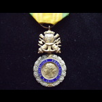 FRENCH MEDAILLE MILITAIRE ( 3. | Great War Medals