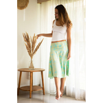 The Seychelles Midi Skirt