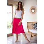 The Georgia Midi Skirt