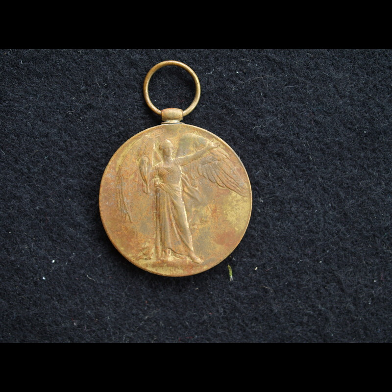 Rare Victory Medal Driver Bro.   Charlies Medals