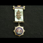 RAOB Medal Roll of Honour Palma Non Sine Pulvere 1936, 1951 & 1955 Brother William Larkey