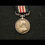 MM  Ypres Pte Whiteley 8th Lincolnshire Regt & WIA 11th Lincolnshire Regt SWB