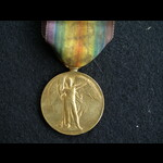 VM Pte Knight 11th Cheshire Regiment POW Messines 10th April 1918 late 19th Welsh Regt